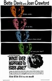 Whatever Happened to Baby Jane - faces