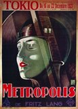 Metropolis Tokio Green