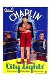 City Lights - Charlie Chaplin