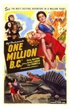 One Million Bc Victor Mature