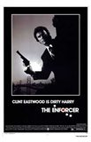 The Enforcer Clint Eastwood is Dirty Harry