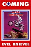 Viva Knievel movie poster
