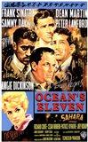 Oceans 11 Frank Sinatra