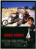 Easy Rider Motorcycle Bikers