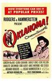 Oklahoma Rogers Hammerstein