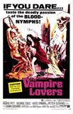 The Vampire Lovers, c.1970
