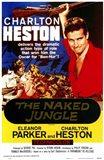 The Naked Jungle Charleton Heston