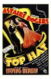 Top Hat - Astaire Rogers
