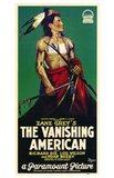 The Vanishing American - Tall