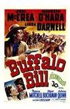 Buffalo Bill Joel McCrea