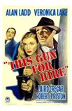 This Gun for Hire Veronica Lake