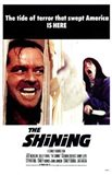 The Shining - the tide of terror that swept America is here