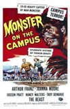 Monster on the Campus Joanna Moore