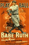 Play Ball with Babe Ruth