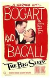The Big Sleep Red Sketch
