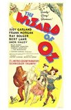 The Wizard of Oz Yellow