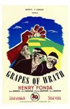 The Grapes of Wrath - Henry Fonda