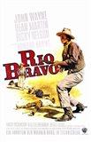 Rio Bravo - cowboy