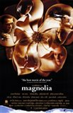 Magnolia Flower with Cast's Faces