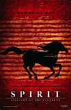 Spirit: Stallion of the Cimarron - red