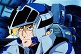 Robotech: Roy Fokker