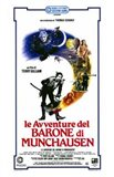 The Adventures of Baron Munchausen - tall