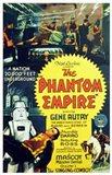 The Phantom Empire Robot