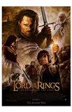 Lord of the Rings: The Return of the King - style K