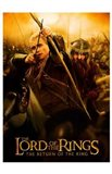Lord of the Rings: Return of the King Legolas