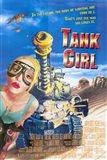 Tank Girl Film