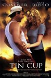 Tin Cup (movie poster)