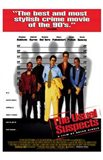The Usual Suspects - 5 men