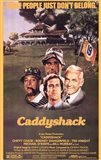 Caddyshack - Some people just don't belong