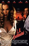 La Confidential - White dress