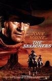 The Searchers John Wayne