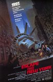 Escape from New York 1997 Statue of Liberty