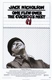 One Flew Over the Cuckoo's Nest Black and White