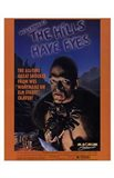 The Hills Have Eyes Wes Craven