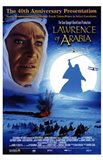 Lawrence of Arabia 40th Anniversary