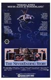The Neverending Story - Atreyu Bastian Mr. Bux