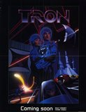 Tron Outer Space
