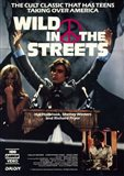 Wild in the Streets - scenes