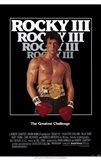 Rocky 3 Sylvester Stallone