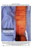 The Barbarian Invasions - butt