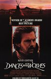 Dances with Wolves 7 Academy Awards