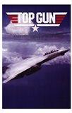 Top Gun Fighter Jet