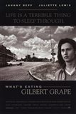 What's Eating Gilbert Grape - black and white