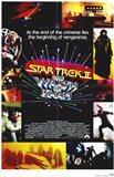 Star Trek 2: the Wrath of Khan Movie