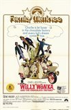 Willy Wonka and the Chocolate Factory - family matinee