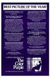 The Color Purple - reviews